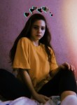 Алина, 18 лет, Чапаевск