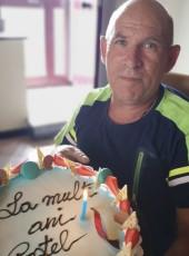 Costel, 53, Italy, Vittoria