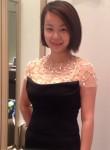 sally, 37, Shanghai