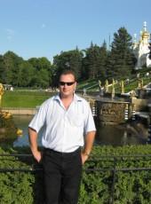 Andrey, 47, Russia, Kolpino