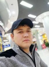 Bekhruz, 18, Russia, Moscow