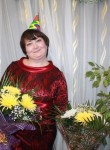 Irina Smirnova, 53  , Tonkino