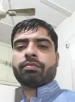 Ankush, 31, Ludhiana