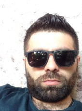Arman, 33, Russia, Moscow