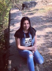 Olya, 18, Russia, Krasnodar