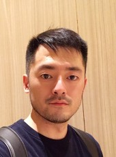 Ray, 35, Singapore, Singapore