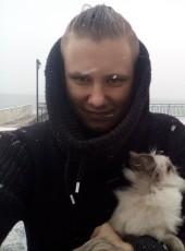 Vlad, 24, Ukraine, Odessa