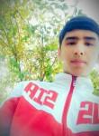 Kamron, 18  , Qarshi