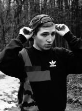Grigoriy, 20, Russia, Moscow