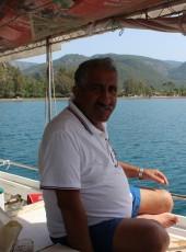 Fethiye-gocek, 52, Turkey, Fethiye