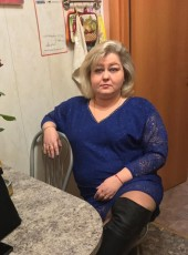 Aleksandra , 41, Russia, Moscow