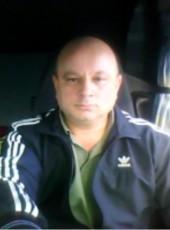 Mikhail, 50, Italy, Trieste