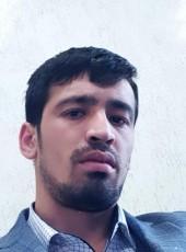Iskander, 32, Russia, Khanty-Mansiysk