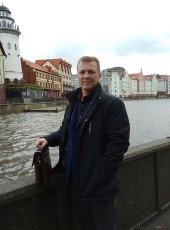 Igor, 40, Russia, Usinsk