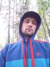 Kos, 35, Russia, Tyumen