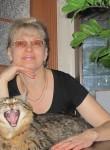 Elena, 54  , Yoshkar-Ola