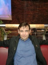 Maks, 43, Russia, Moscow