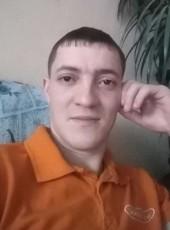 Druzhinin-Denis, 30, Russia, Kemerovo