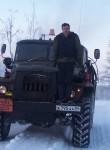 владимир, 50  , Dudinka