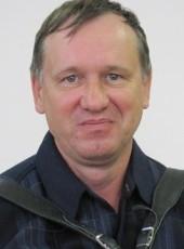 nadyezhnyy, 60, Russia, Novosibirsk