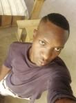 Lex , 24  , Kampala