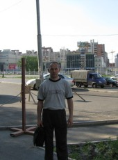 Andrey, 57, Russia, Kirovskiy