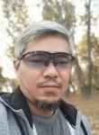 Bakhtiyar, 38, Bishkek