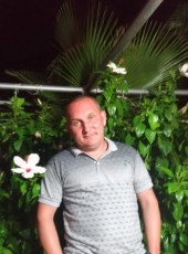Anton, 37, Russia, Moscow