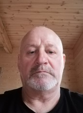 VALERIY EVTIKhEEV, 61, Russia, Istra