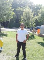Orkun, 20, Turkey, Ankara