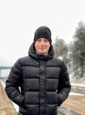 A., 33, Russia, Yaroslavl