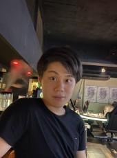 keita, 22, Japan, Tokyo
