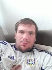 Bruno, 39, Belgium, Mons
