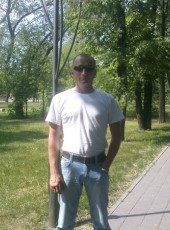 Seryega, 46, Russia, Talitsa