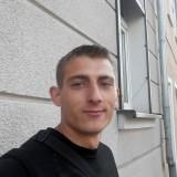 Bartosz, 25  , Chelmno