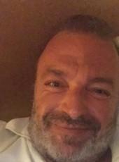 nick, 50, Monaco, Monaco