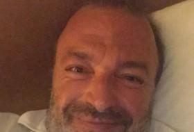 nick, 51 - Just Me