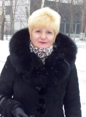 Valentina, 57, Belarus, Rechytsa