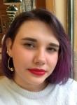 Vasilina , 18, Yuzhno-Sakhalinsk