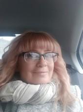 Elena, 55, Russia, Yekaterinburg