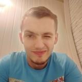 Grzesiek, 28  , Olsztyn