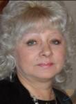 Lyudmila, 66  , Novokuybyshevsk