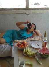 Marina, 60, Russia, Moscow