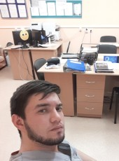 Arsen, 23, Russia, Krasnodar