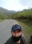 Guga, 34  , Kutaisi