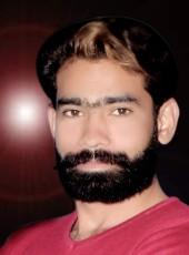 Sohail, 18, Pakistan, Daska