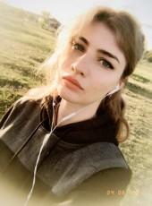 Anastasiya, 21, Russia, Maslyanino