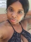Latoya, 22  , Johannesburg