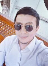 Serik, 27, Kazakhstan, Astana