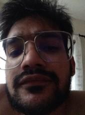 Ashwinth, 22, India, Kozhikode
